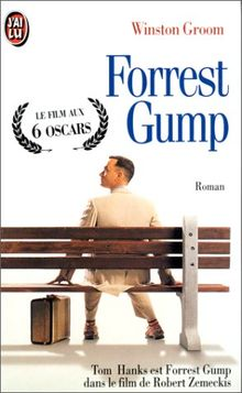 FORREST GUMP (Littérature Générale)