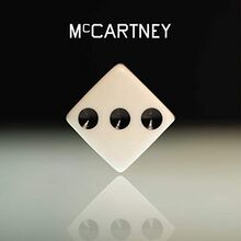 McCartney III [Vinyl LP]