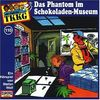 110/Das Phantom Im Schokoladenmuseum [Musikkassette]