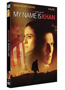 My name is khan [FR Import]