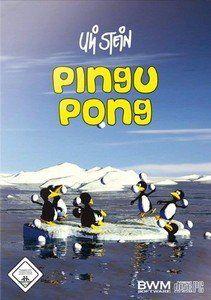 Uli Stein: Pingu Pong