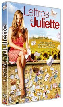 Lettres à juliette [FR Import]