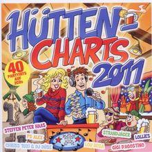 Hütten Charts 2011