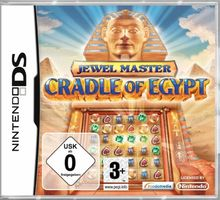 Jewel Master - Cradle of Egypt [Software Pyramide]