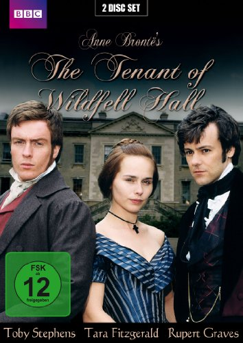 anne bronte the tenant of wildfell hall pdf