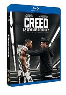 Creed. La Leyenda de Rocky [Blu-ray]