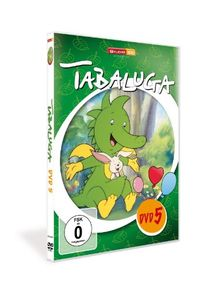 Tabaluga - DVD 5