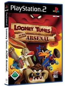 Looney Tunes: Acme Arsenal