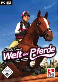 Lucinda Green's Welt der Pferde