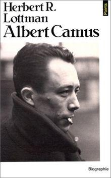 Albert Camus (Pts-Biograph)