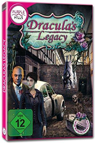 Legacy Spiel