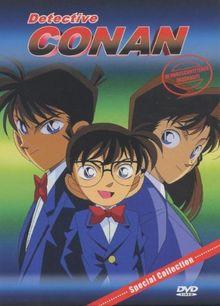 Anime Serie Detective Conan