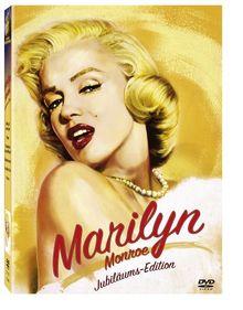 Marilyn Monroe Jubiläums-Edition (6 DVDs)