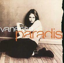 Vanessa Paradis(Vinyl/180g/Dc) [Vinyl LP]