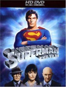 Superman 1 - Der Film [HD DVD]