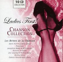 Ladies First! Chanson Collection