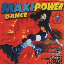 Maxi Power Dance Vol.7