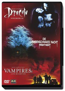 Vampir- Box [3 DVDs]