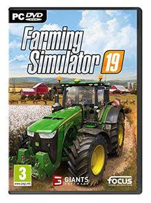 FOCUS - Farming Simulator 19 PC - 119727