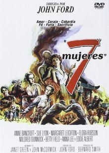 Siete Mujeres [Spanien Import]