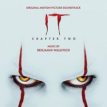 It Chapter Two (Selections from the Ost) [Vinyl LP]