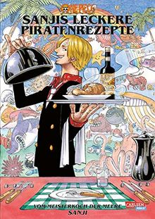 One Piece – Sanjis leckere Piratenrezepte
