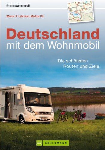 wohnmobilf hrer deutschland mit dem wohnmobil die. Black Bedroom Furniture Sets. Home Design Ideas