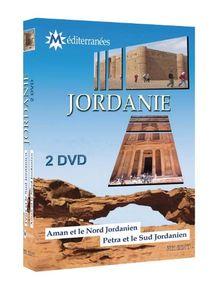 Jordanie : aman et le nord jordanien ; petra et le sud jordanien