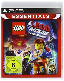 The LEGO Movie Videogame [Essentials]