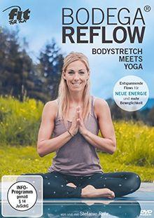 Fit For Fun - Bodega Reflow - Bodystretch meets Yoga