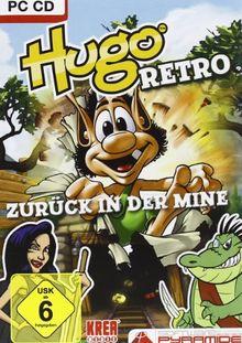 Hugo Retro - Zurück in der Mine [Software Pyramide]