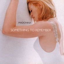 Something to Remember - Her Greatest Hits
