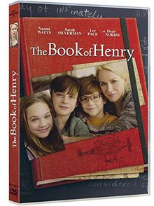 The book of henry [FR Import]