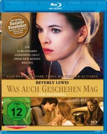 Beverly Lewis: Was auch geschehen mag - The Shunning (Blu-ray)