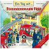 Ein Tag mit Feuerwehrmann Fred (ab 4)