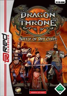 Red Classics - Dragon Throne