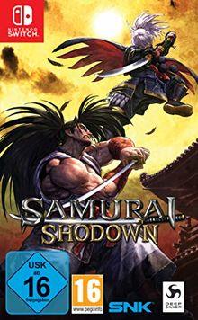 Samurai Shodown (Switch)