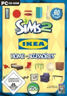 Die Sims 2 - IKEA® Home-Accessoires