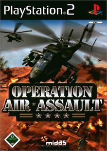 Operation Air Assault
