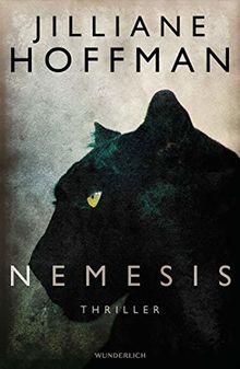 Nemesis (Die C.-J.-Townsend-Reihe, Band 4)