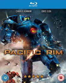 Pacific Rim [Blu-ray] [Import]