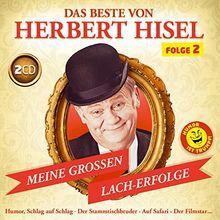 Das Beste von Herbert Hisel; Folge 2; Meine großen Lacherfolge; Humor; Lachen
