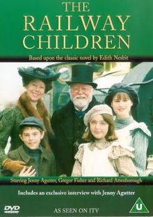 The Railway Children - TV-Produktion [UK Import]