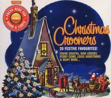 Christmas Crooners (Sound & Lights)