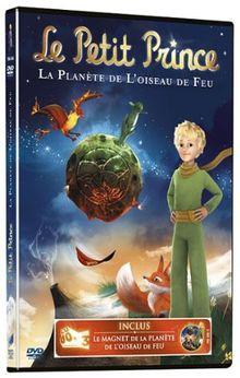 Le petit prince et l'oiseau de feu [FR Import]