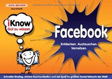 iKnow Facebook