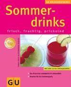 Sommerdrinks. GU KüchenRatgeber