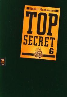Artikelbild Buch Top Secret