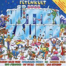 Fetenkult: Hüttenzauber 2003