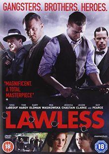 Lawless - Die Gesetzlosen [DVD] (IMPORT) (Keine deutsche Version)
